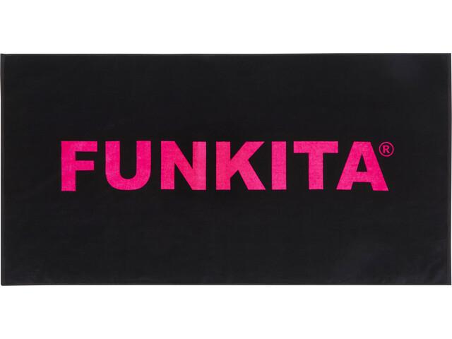 Funkita Ręcznik, pink shadow